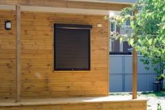 Модульный сборный домик Smart 40 фото снаружи